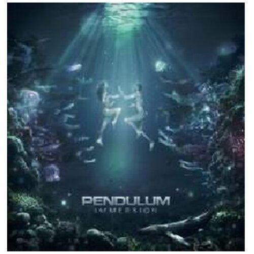 Pendulum - Immersion - Preis vom 09.06.2021 04:47:15 h
