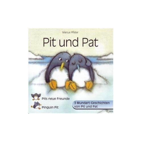 Hörbuch - 3 Pinguin Geschichten - Preis vom 15.09.2021 04:53:31 h