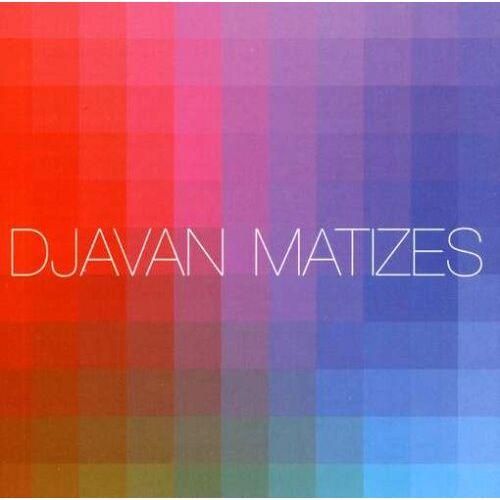 Djavan - Matizes - Preis vom 28.07.2021 04:47:08 h