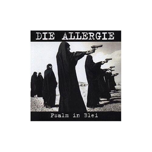 die Allergie - Psalm in Blei - Preis vom 09.06.2021 04:47:15 h