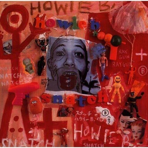 Howie B - Snatch - Preis vom 15.06.2021 04:47:52 h