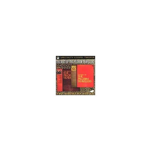 Pilgrim Travelers - Best of Pilgrim Vol.1+2 - Preis vom 18.05.2021 04:45:01 h