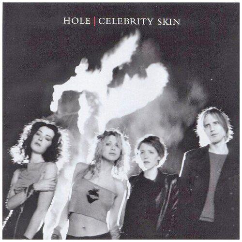 Hole - Celebrity Skin - Preis vom 16.05.2021 04:43:40 h