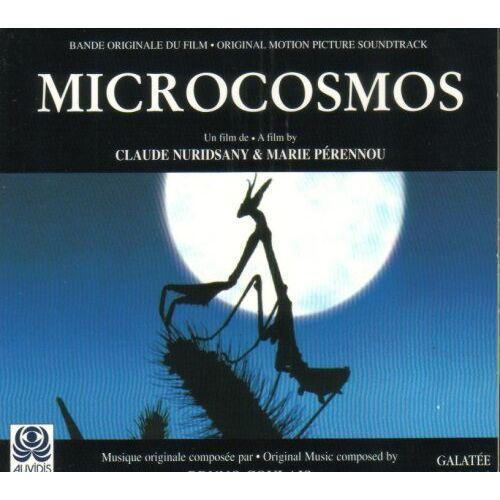 Ost - Mikrokosmos - Preis vom 15.06.2021 04:47:52 h