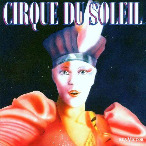 Cirque du Soleil - Cirque du Soletil - Preis vom 14.06.2021 04:47:09 h