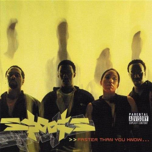 the Spooks - Faster Than You Know - Preis vom 18.06.2021 04:47:54 h