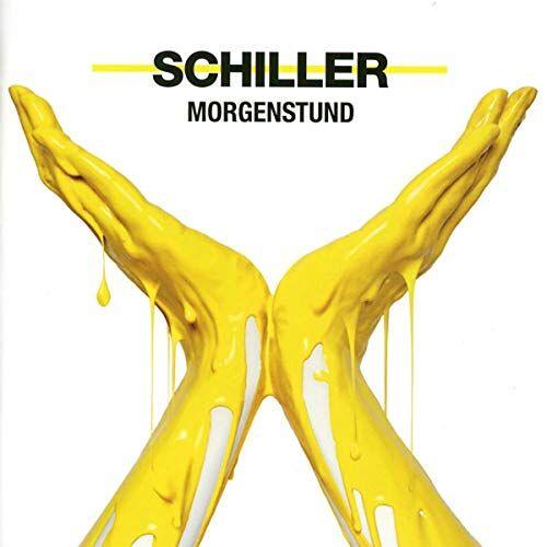 Schiller - Schiller: Morgenstund [CD] - Preis vom 22.06.2021 04:48:15 h