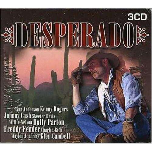 Desperado - Desperado (3CD BOX) - Preis vom 18.06.2021 04:47:54 h