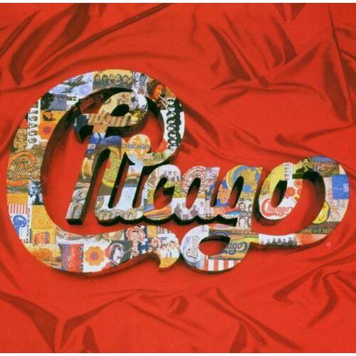 Chicago - The Heart of Chicago (1967-97) - Preis vom 11.10.2021 04:51:43 h
