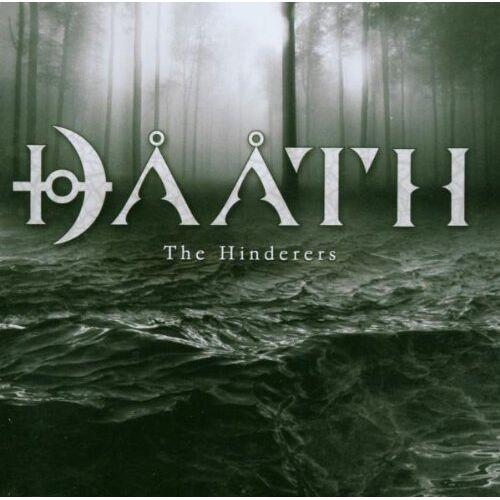 Daath - The Hinderers - Preis vom 13.06.2021 04:45:58 h