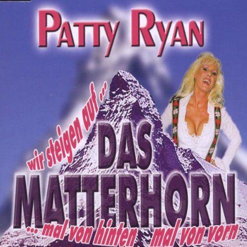 Patty Ryan - Das Matterhorn - Preis vom 18.06.2021 04:47:54 h