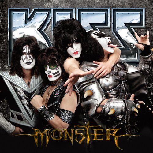 Kiss Monster - Preis vom 09.06.2021 04:47:15 h