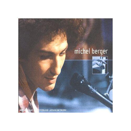 Michel Berger - Michel Berger Vol.1 - Preis vom 13.09.2021 05:00:26 h