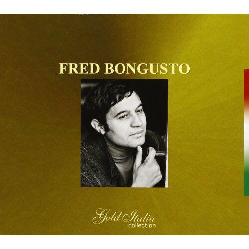 Fred Bongusto - Serie Gold - Preis vom 22.06.2021 04:48:15 h