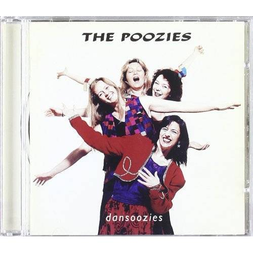 the Poozies - Dansoozies - Preis vom 16.06.2021 04:47:02 h