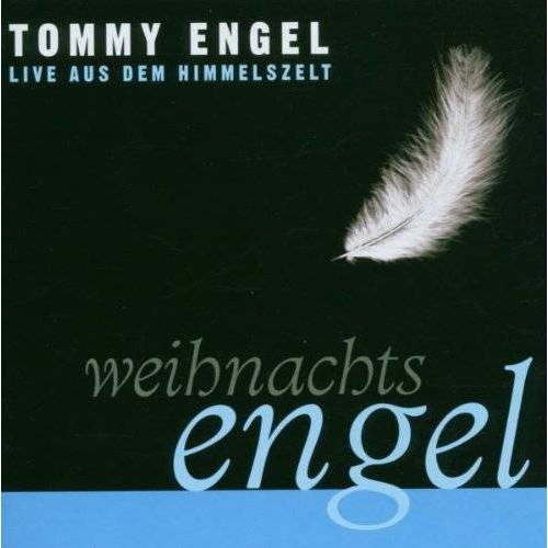 Tommy Engel - Weihnachtsengel-Live aus dem Himmelszelt - Preis vom 15.06.2021 04:47:52 h