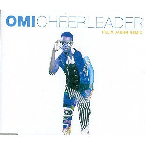 Omi - Cheerleader - Preis vom 17.06.2021 04:48:08 h
