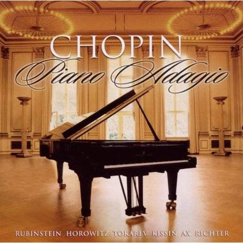 Evgeny Kissin - Chopin - Piano Adagio - Preis vom 21.06.2021 04:48:19 h