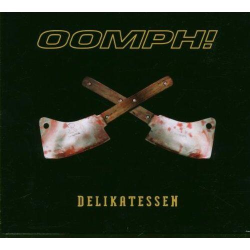 Oomph! - Delikatessen - Preis vom 09.06.2021 04:47:15 h