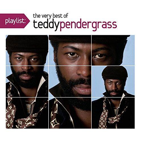 Teddy Pendergrass - Playlist: the Very Best of Teddy Pendergrass - Preis vom 12.06.2021 04:48:00 h