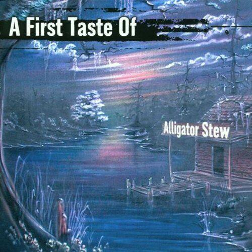 Alligator Stew - First Taste of Alligator - Preis vom 23.07.2021 04:48:01 h