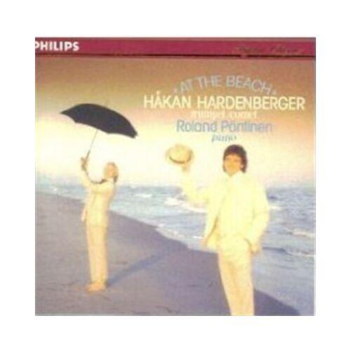 Hardenberger - At the Beach - Preis vom 15.06.2021 04:47:52 h