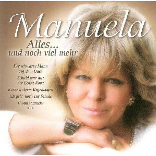 Manuela - Alles-und Noch Viel Mehr - Preis vom 13.06.2021 04:45:58 h