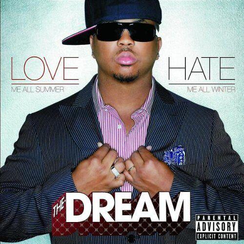 The-Dream - Lovehate - Preis vom 17.05.2021 04:44:08 h