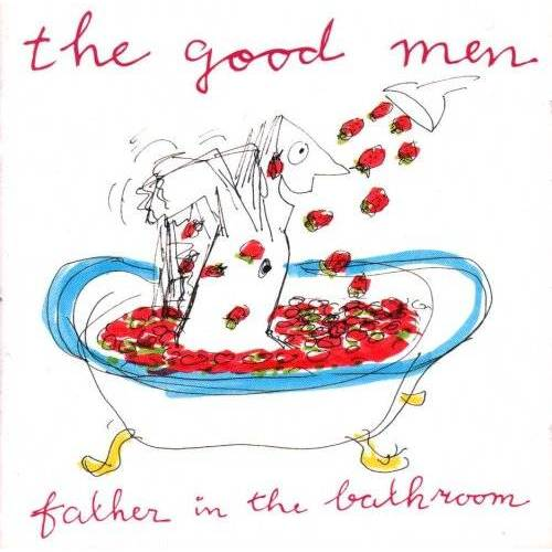 the Good Men - Father in the bathroom (1994) - Preis vom 11.10.2021 04:51:43 h