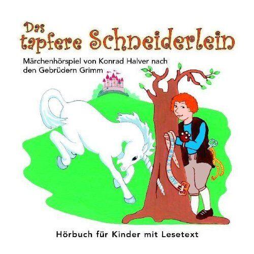 Various - Das Tapfere Schneiderlein - Preis vom 09.06.2021 04:47:15 h