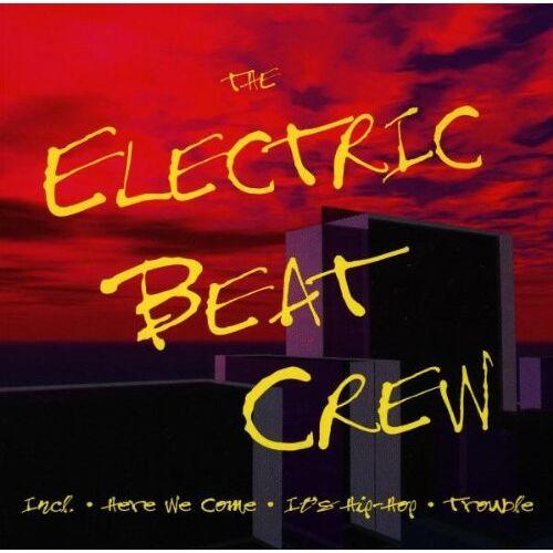 the Electric Beat Crew - Electric Beat Crew - Preis vom 19.06.2021 04:48:54 h