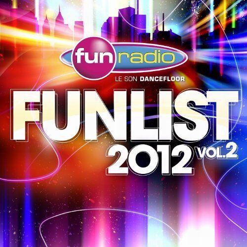 Funlist 2012 - Funlist 2012 Vol.2 - Preis vom 19.06.2021 04:48:54 h
