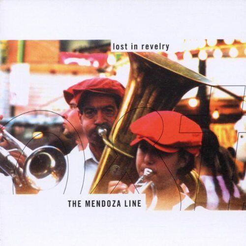 the Mendoza Line - Lost in Revelry - Preis vom 18.06.2021 04:47:54 h