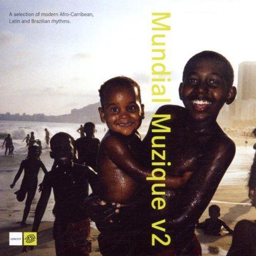 Faze Action - Mundial Muzique Vol.2 - Preis vom 23.09.2021 04:56:55 h