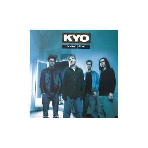 Kyo - Derniere Danse - Preis vom 21.06.2021 04:48:19 h