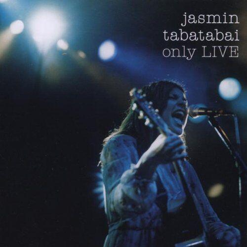 Jasmin Tabatabai - Only Live - Preis vom 12.10.2021 04:55:55 h