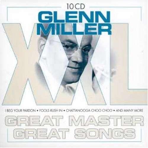 Glenn Miller - Glenn Miller XXL - Preis vom 09.06.2021 04:47:15 h