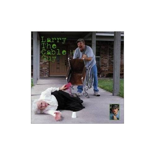Larry the Cable Guy - Lord I Apologize - Preis vom 19.06.2021 04:48:54 h