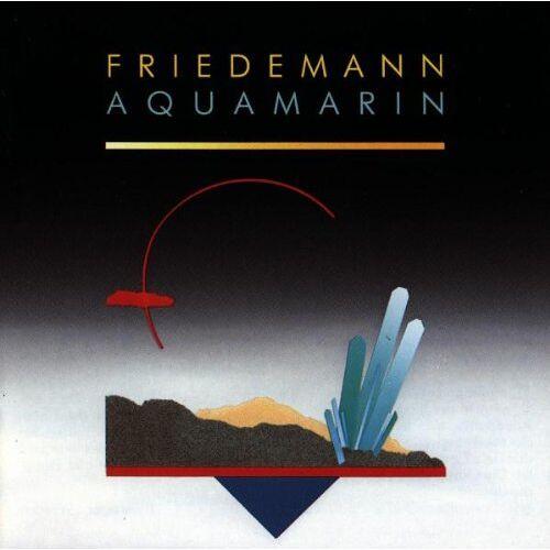 Friedemann - Aquamarin - Preis vom 13.06.2021 04:45:58 h