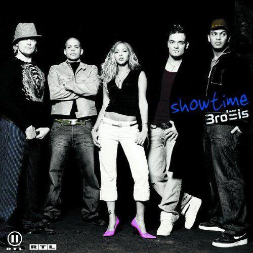 Bro'Sis - Showtime - Preis vom 13.06.2021 04:45:58 h