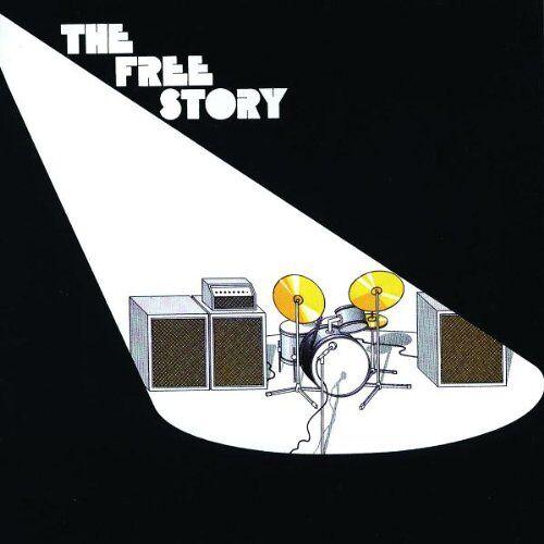 Free - Free-the Free Story - Preis vom 15.06.2021 04:47:52 h