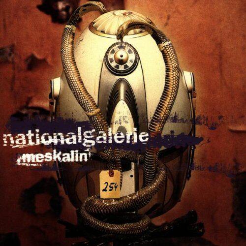 Nationalgalerie - Meskalin - Preis vom 09.06.2021 04:47:15 h