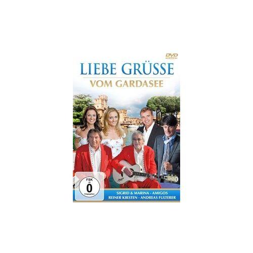 - Liebe Grüße vom Gardasee - Preis vom 19.06.2021 04:48:54 h