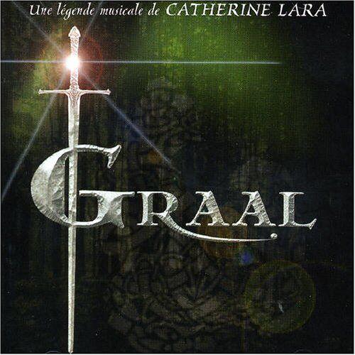 Musical - Graal [French Musical Show] - Preis vom 11.10.2021 04:51:43 h