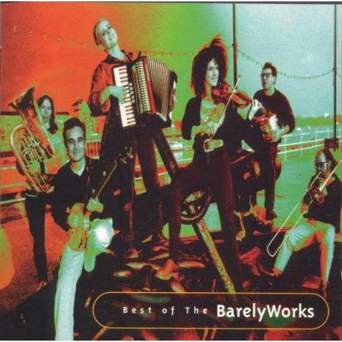 Barely Works - Best of the Barely Works - Preis vom 16.05.2021 04:43:40 h