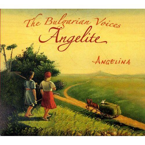 Bulgarian Voices Angelite - Angelina - Preis vom 21.06.2021 04:48:19 h