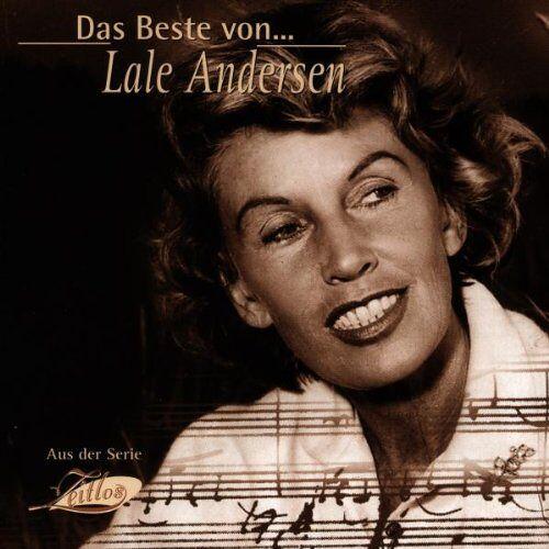 Lale Andersen - Das Beste Von Lale Andersen - Preis vom 15.06.2021 04:47:52 h