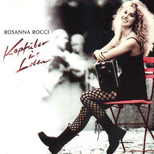 Rosanna Rocci - Kopfüber Ins Leben - Preis vom 13.09.2021 05:00:26 h