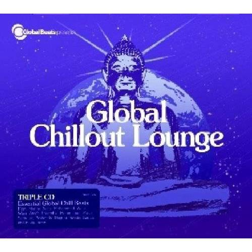 Various - Global Chillout Lounge - Preis vom 16.06.2021 04:47:02 h