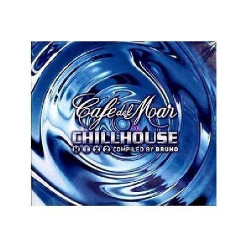 Various - Cafe del mar - Chillhouse Mix Vol. 2 - Preis vom 19.06.2021 04:48:54 h